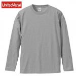 ロングスリーブTシャツ(5.6オンス) 人気