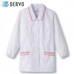 FA-668 SUNPEX(サンペックス) 長袖 デザイン白衣(女性用)