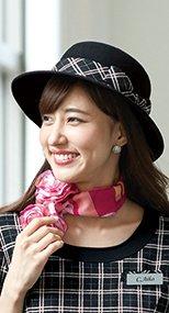OP116 en joie(アンジョア) 帽子 93-OP116