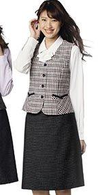 S-16160 SELERY(セロリー) Aラインスカート 99-S16160