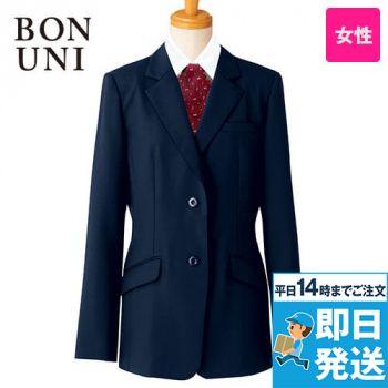 11211 BONUNI(ボストン商会) ジャケット(女性用) ノッチドラペル