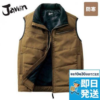 自重堂JAWIN 58140 サーモライト防寒ベスト