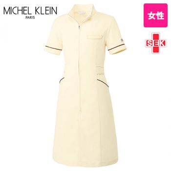 MK-0021 ミッシェルクラン(MICHEL KLEIN) ワンピース