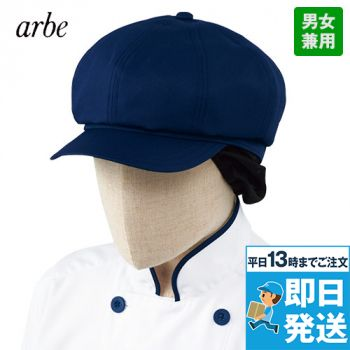 AS-8518 チトセ(アルベ) キャスケット(ネット付)