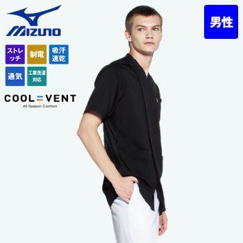 MZ-0218 ミズノ(mizuno) ジャケット(男性用)
