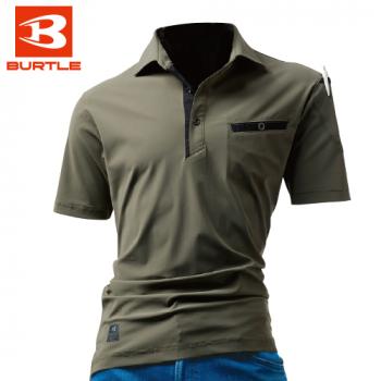 バートル 227 [春夏用]半袖アイスポロシャツ(男女兼用)