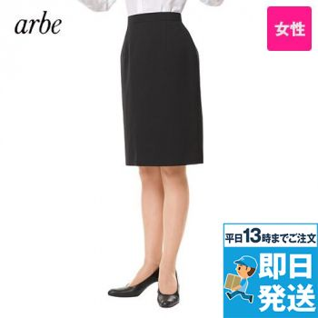 AS-7410 チトセ(アルベ) 裏地付スカート 84-AS7410
