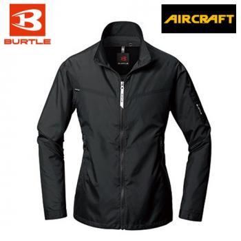 バートル AC1011 エアークラフト 長袖ジャケット(男女兼用) ポリ100%