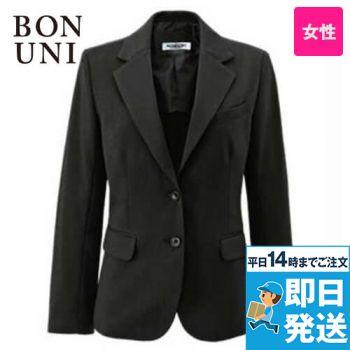 11230 BONUNI(ボストン商会) ニットジャケット(女性用) ストライプ 78-11230