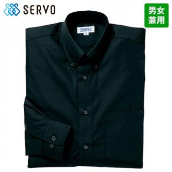 Y-5805 5806 5809 5810 SUNPEX(サンペックス) ブロードシャツ/長袖(男女兼用)