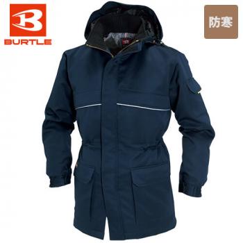 バートル 7111 [秋冬用]パイピング防寒コート(男女兼用)