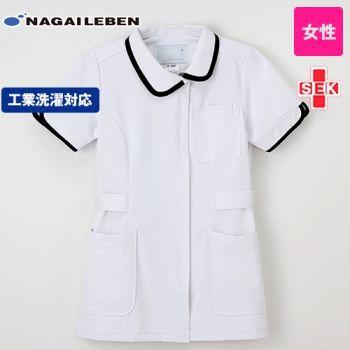 CD2832 ナガイレーベン(nagaileben) キャリアル チュニック(女性用)