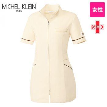 MK-0023 ミッシェルクラン(MICHEL KLEIN) チュニック(女性用)