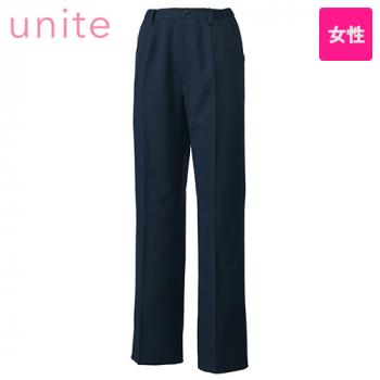 UN-0078 UNITE(ユナイト) ストレッチパンツ(女性用)