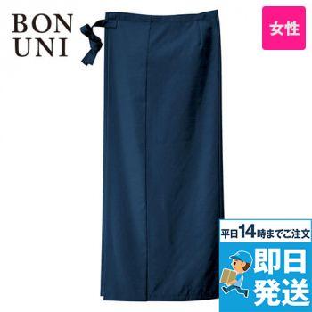 42202 BONUNI(ボストン商会) 和風スカート(女性用)