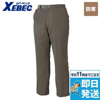 ジーベック 340 超撥水防寒パンツ