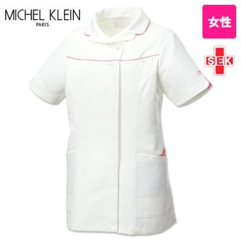 MK-0006 ミッシェルクラン(MICHEL KLEIN) ジャケット(女性用)
