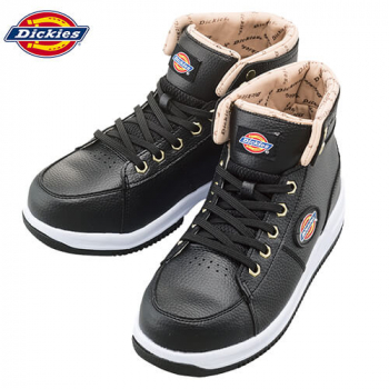 D-3304 Dickies 安全靴 ス