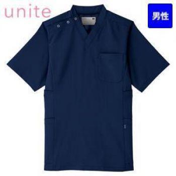 [在庫限り/返品交換不可]UN-0047 UNITE(ユナイト) スクラブ(男性用)