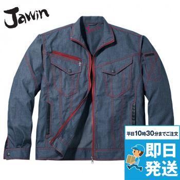 56400 自重堂JAWIN [春夏用]