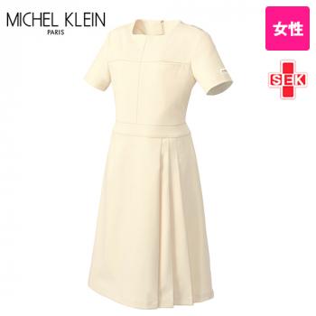 MK-0030 ミッシェルクラン(MICHEL KLEIN) ワンピース