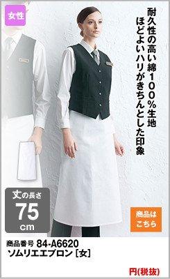 女性向けのロング丈