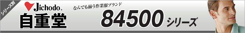 自重堂 84500