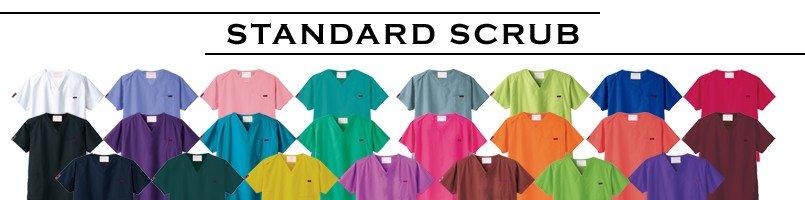 STANDARD SCRUB
