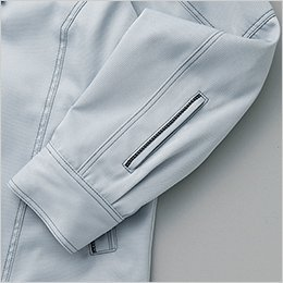 袖ポケット