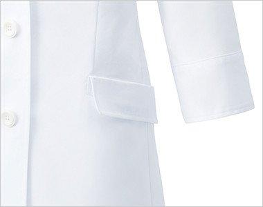 収納力が豊富なフラップ付きサイドポケット