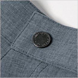 フロント 薄型ドットボタン