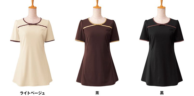 00122 BONUNI(ボストン商会) カットソー/半袖(女性用) 色展開