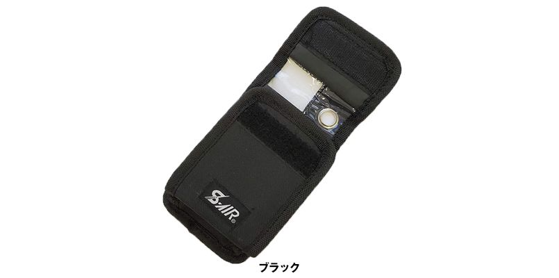 SK26 シンメン S-AIR バッテリーホルダー 色展開