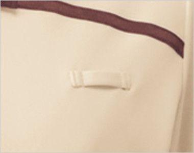 00122 BONUNI(ボストン商会) カットソー/半袖(女性用) ネームプレートループ
