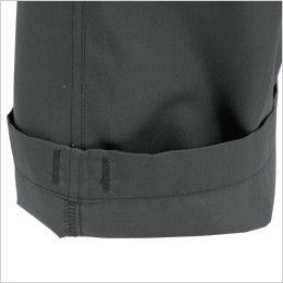 バートル 1106 [春夏用]制電T/Cライトチノカーゴパンツ(男女兼用) しぼりひも通し穴