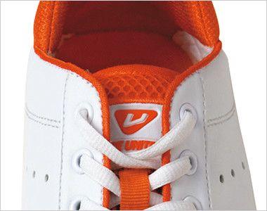 バートル 804 セーフティフットウェア 作業靴 樹脂先芯(男女兼用) ブランドネーム