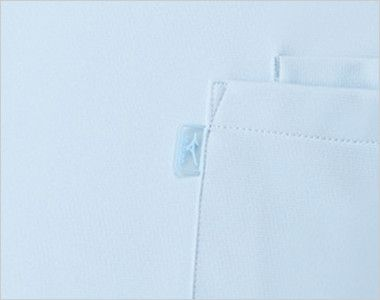 MZ-0049 ミズノ(mizuno) ケーシージャケット(男性用) MIZUNOとランバードのロゴ