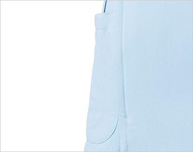 MZ-0049 ミズノ(mizuno) ケーシージャケット(男性用) 中ポケットあり