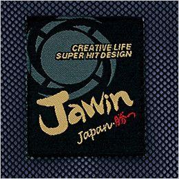 自重堂JAWIN 55500 [春夏用]長袖ジャンパー(新庄モデル) 背ネーム