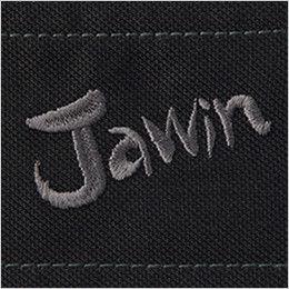 自重堂JAWIN 55800 [春夏用]長袖ジャンパー(新庄モデル) Jawinロゴ刺繍
