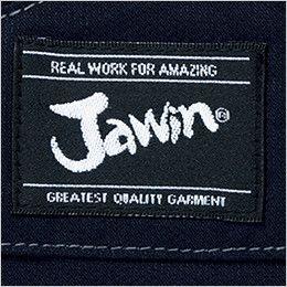 自重堂 56000 [春夏用]JAWIN 長袖ジャンパー(新庄モデル) ワンポイント