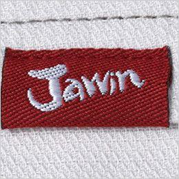 自重堂 56200 [春夏用]JAWIN 長袖ジャンパー(新庄モデル) ワンポイント