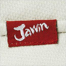 自重堂 56202 [春夏用]JAWIN ノータックカーゴパンツ(新庄モデル) ワンポイント