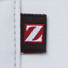 自重堂Z-DRAGON 75900 [春夏用]ストレッチ長袖ジャンパー(男女兼用) Zロゴのワンポイント