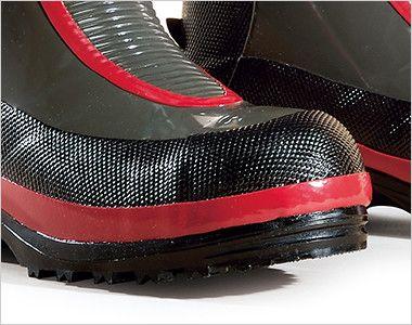 ジーベック 85705 防寒安全長靴 スチール先芯 鋼製先芯
