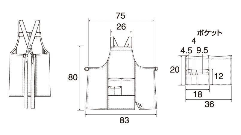 55-AZ8067 ポケットサイズ