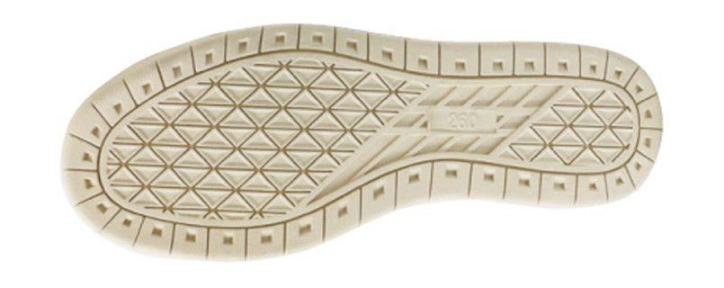 S1153 自重堂Z-DRAGON ミドルカット セーフティスニーカー 樹脂先芯 アウトソール・靴底