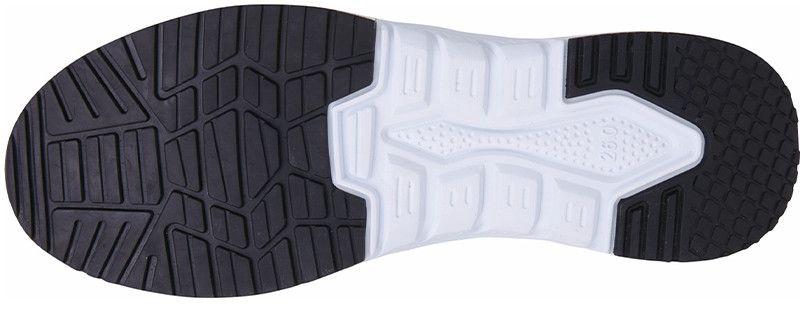 S3187 自重堂Z-DRAGON セーフティーシューズ スリッポン 樹脂先芯 アウトソール・靴底