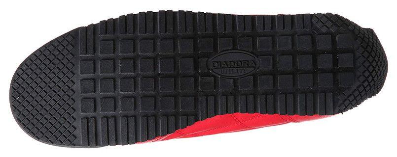 [DIADORA(ディアドラ)]安全靴 IBIS アイビス マジックテープ[返品NG] 樹脂先芯 アウトソール・靴底