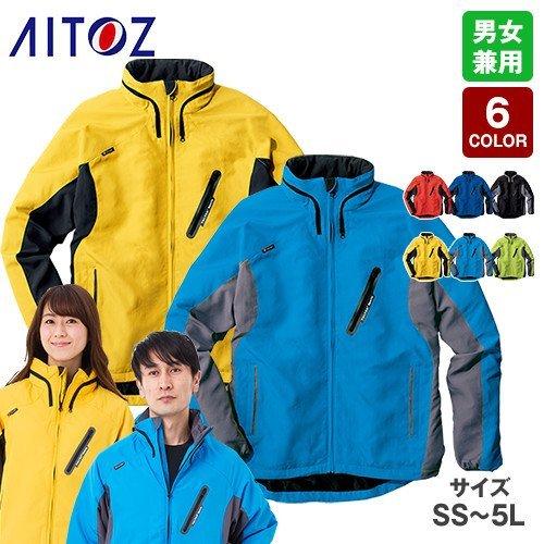 AZ-10304 フードイン中綿ジャケット